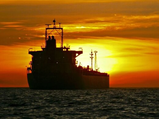 کاهش 76 درصد خرید نفت چین از ایران