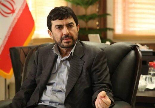 وزير الصناعة بالوكالة: إيران تصدر مكائن صنع الكمامات