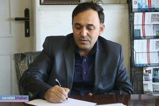 مجتمع مراکز نوآوری اردبیل افتتاح شد