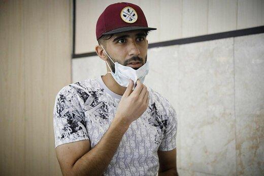 بشار: بعد از قهرمانی با پرسپولیس مذاکره میکنم