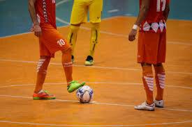 حضور مشروط تیم فوتسال محمد سیمای قم در لیگ فوتسال
