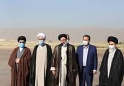 رئیس قوه قضائیه: اولویت اصلی سفر به استان فارس، رفع موانع تولید است