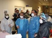 معاون وزیر بهداشت: شیوع کرونا به حدی است که باید همه ماسک بزنند