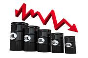 نفت در پایینترین قیمت دو ماه اخیر ایستاد