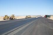 ۱۰۶۵ میلیارد تومان اعتبار برای بهره برداری از پروژه های بزرگراهی کردستان مورد نیاز است