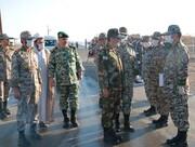 خبرهای خوب فرمانده کل ارتش درباره مسکن و معیشت نیروها
