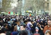 نرخ رشد جمعیت تا ۱۵ سال دیگر به صفر میرسد
