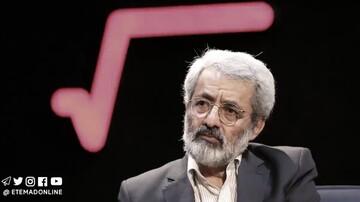 سلیمی نمین:جوانگرایی در دولت رئیسی هم مایه خوشحالی است هم مایه نگرانی!