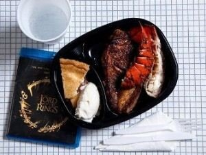 آخرین غذایی که قاتلان خطرناک درخواست کردند / عکس