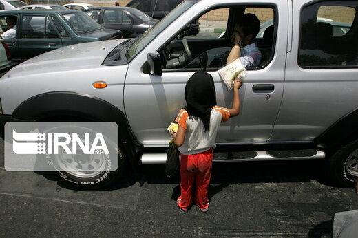 کودکان کار در قانون حمایت از کودکان مورد توجه ویژه هستند