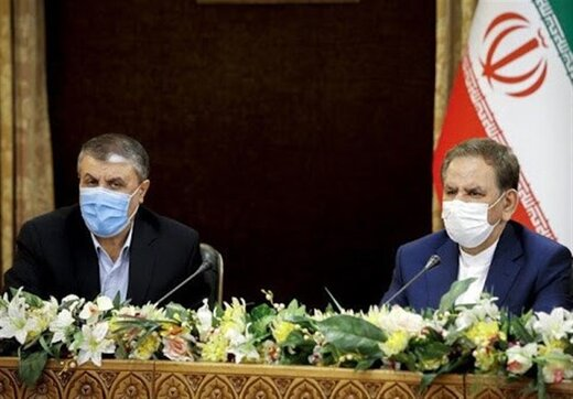 نزدیک یک میلیون ایرانی متقاضی مسکن هستند؛ جلسه جهانگیری با فعالان بازار درباره التهاب در بازار مسکن