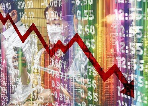 کرونا بدترین شرایط اقتصادی جهان در یک قرن اخیر را رقم زد