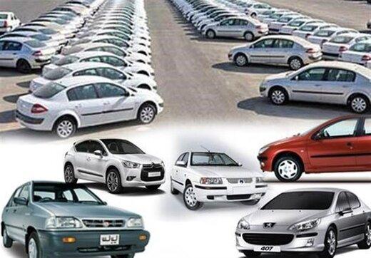 حجم تولید خودرو در کشور چقدر کاهش یافت؟