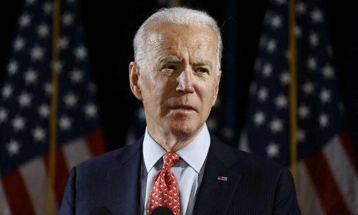 بایدن نسبت به مداخله در انتخابات 2020 ابراز نگرانی کرد