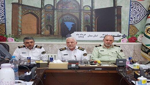 رئیس پلیس راهور خطاب به ماموران: مردم را به ناحق جریمه نکنید