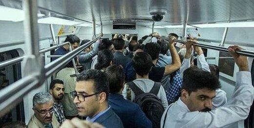 تهران برای ورود به وضعیت قرمز کرونا خیز برداشت