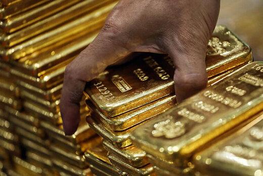 جهش قیمت طلا