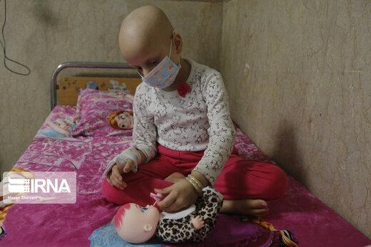 «براکیتراپی» امید تازه بیماران سرطانی