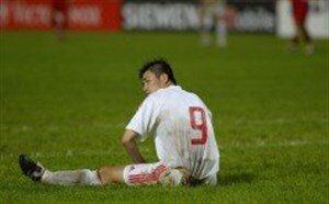 لابی عجیب دولت چین؛ فوتبالیستها نباید انتقاد کنند/عکس