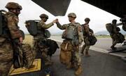 آمریکا علاوه بر کمک به آلمان صدها نیروی نظامی به این کشور اعزام میکند