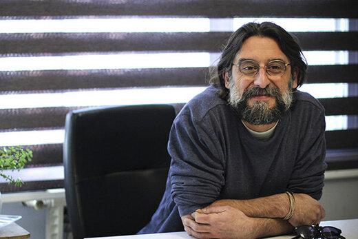 ناگفتههای رامین صدیقی از بازی در فیلم سروش صحت!