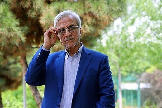 حملات تند هاشمی طباء به اصولگرایان: مملکت را به دست جبهه پایداری بدهیم، هیچ کاری نمی توانند کنند/در مجلس قیرفروشی به راه انداختند