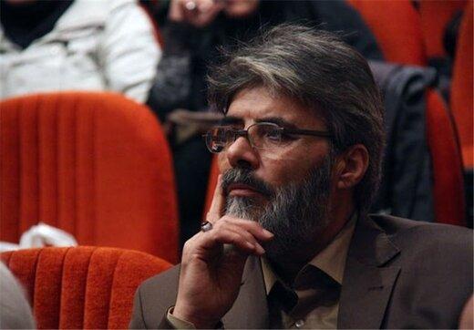 روایت نیم قرن تاریخ ایران در «جاده جنگ»