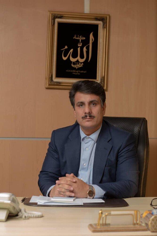 محمدرضا کلامی