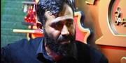 محمد کربلایی، مداح جوان درگذشت