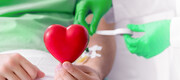 کد تخفیف اسنپ برای مراکز اهدای خون در ۱۰ شهر