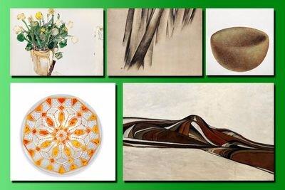 فروش یک میلیون یورویی هنر ایران در لندن