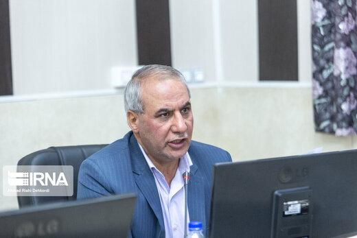 ارسال سند آمایش سرزمین استان چهارمحال و بختیاری به شورای عالی آمایش کشور