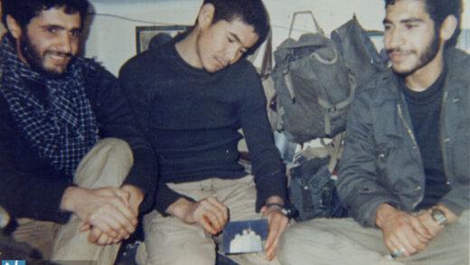 تلاش برای یافتن خانواده شهید افغانستانی دفاع مقدس