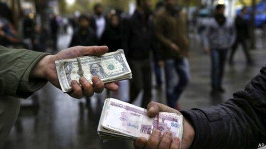 افزایش نرخ دلار تا کجا ادامه دارد؟