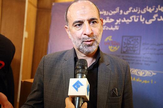 واکنش سخنگوی ناجا به تحریم برخی از فرماندهان نیروی انتظامی