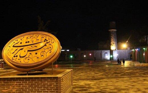 وعده بهرهبرداری از مجتمع فرهنگی گردشگری شمس تبریزی خوی تا پایان سال