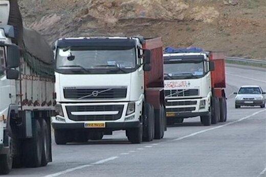 تشدید نظارت بر ناوگان حمل مواد خطرناک در راههای قزوین