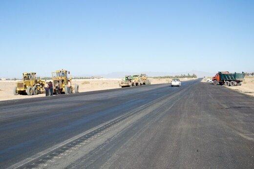 ساخت جاده کامیاران–سروآباد به زودی به اتمام خواهد رسید