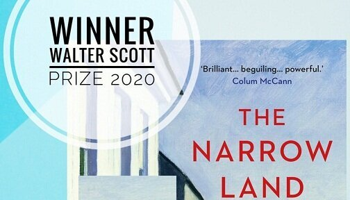 داستان یک ازدواج، برنده جایزه ادبی «والتر اسکات» شد