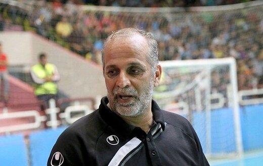 ابطحی:هر مربی دیگری هم بیاید،صعود ایران به جام جهانی سخت شده است