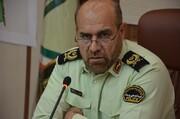 آتشسوزیهای اخیر باعث بازداشت ۶۰ نفر در تهران شد