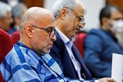 ببینید | بخشی از جلسه سوم دادگاه رسیدگی به اتهامات «اکبر طبری»