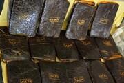 بازداشت مسافری که ۵ کیلو حشیش در کیف داشت