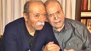 واکنش علی نصیریان به درگذشت محمدعلی کشاورز