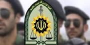 منتشرکننده فیلم قتل جوان رفسنجانی توسط اتباع بیگانه بازداشت شد