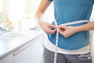 چند روش آسان برای کوچک کردن شکم