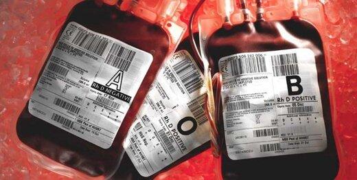 کدام استانها نیاز به خون بیشتری دارند؟