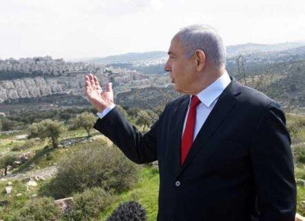نیوزویک: نتانیاهو لقمه بزرگتر از دهانش برداشته است