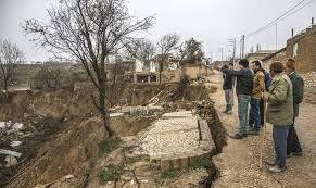 روستاییان با مبلغ ۵۳ هزار تومان خانههای خود را در برابر حوادث غیرمترقبه بیمه میکنند