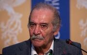 سیامک اطلسی، بازیگر «پدرسالار» و «مختارنامه» درگذشت